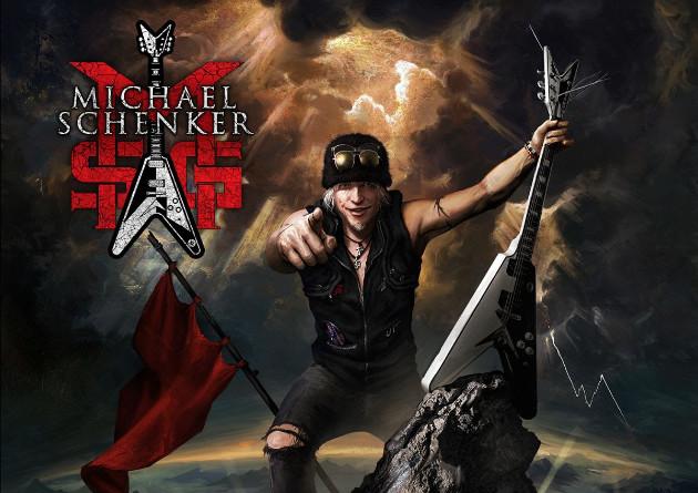"""MSG – Michael Voss parla delle registrazioni di """"Immortal"""" nel quinto trailer dell'album"""