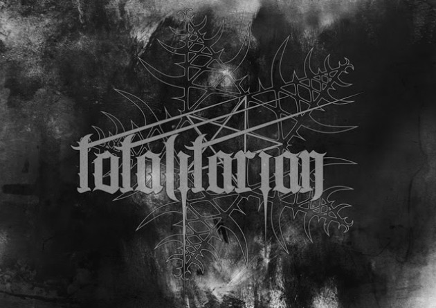 "TOTALITARIAN Premiere New EP ""Kulturkampf / Los Von Rom"""