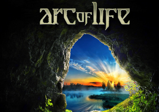 "ARC OF LIFE: ""Just In Sight"" – Brand New Single Out Now"