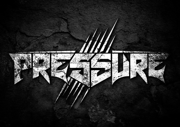 "Stockholm Sweden's 'Story Metal' trio PRESSURE present: ""What You See"" – New Single from their Upcoming Album"