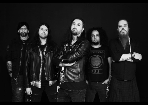 "StormSons releases music video ""The Heaven's Envy"""
