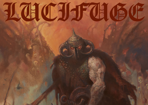 "Lucifuge – ""Infernal Power"" by Dying Victims Productions"