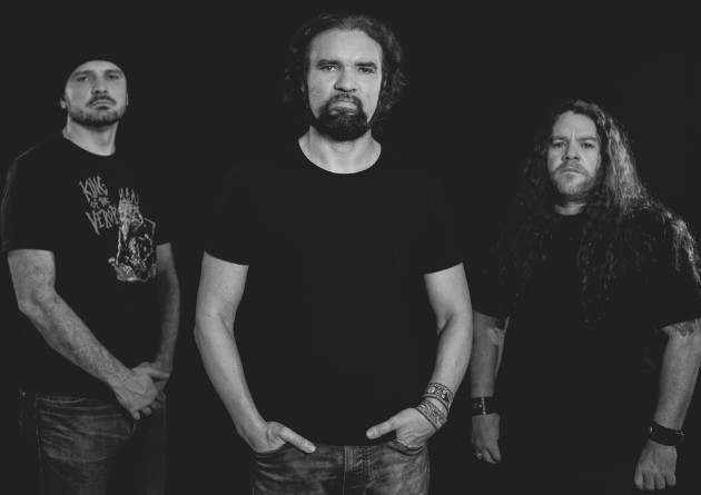 Brazil prog rockers PENTRAL present debut Tim Palmer-mixed single 'Silent Trees'