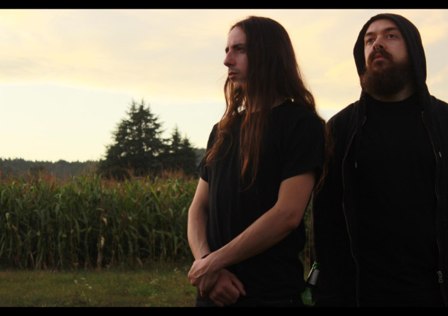Italian Cosmological Dark Death Metal Conjurors Unveil Long Awaited Debut Album