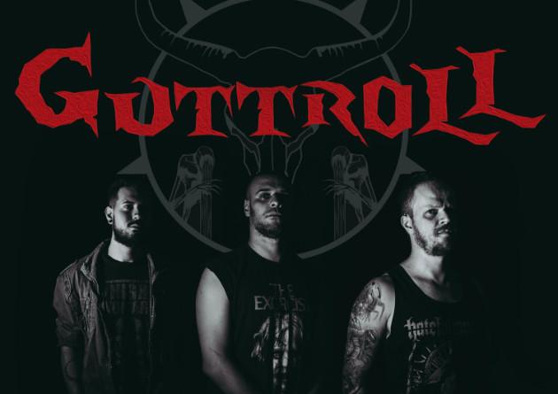"""Guttroll lancia """"Rules"""", singolo che porta la radice più pura del metal anni '80 unità a passaggi drastici e innovativi"""