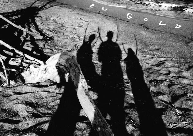 TRIALOGOS: The Sleeping Shaman Streams Entire Stroh Zu Gold Debut LP
