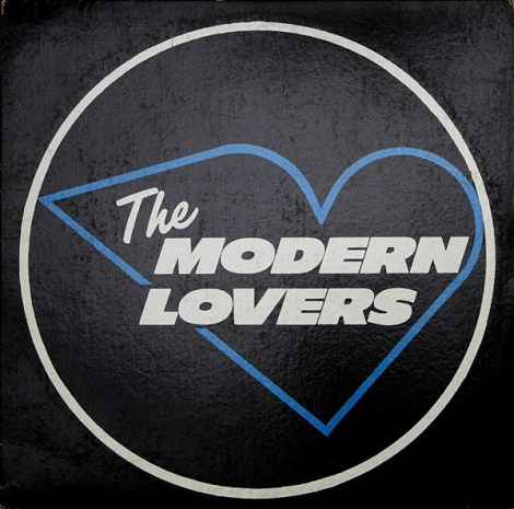 04 The Modern lovers