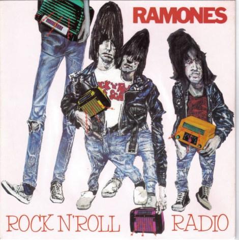 05bis Ramones