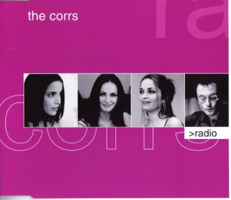 the corrs_radio