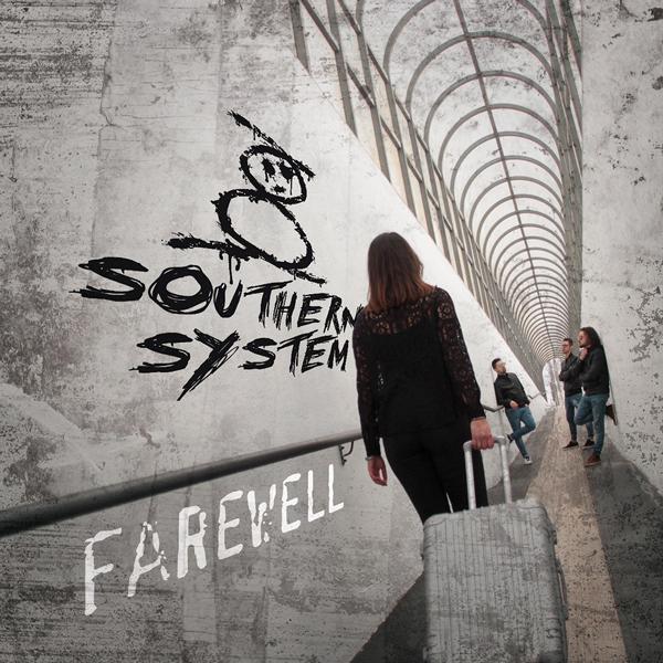 """SOUTHERN SYSTEM: """"Farewell"""" - Dal 16 febbraio in rotazione radio il singolo d'esordio della band calabrese"""