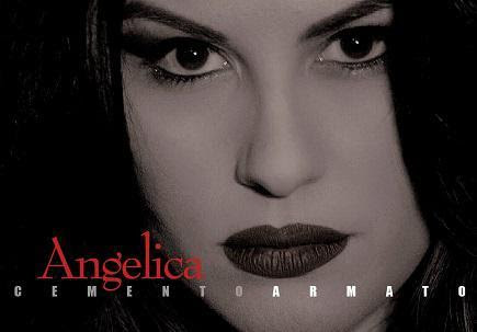 """ANGELICA: """"CEMENTO ARMATO"""" è il nuovo singolo della cantautrice abruzzese"""