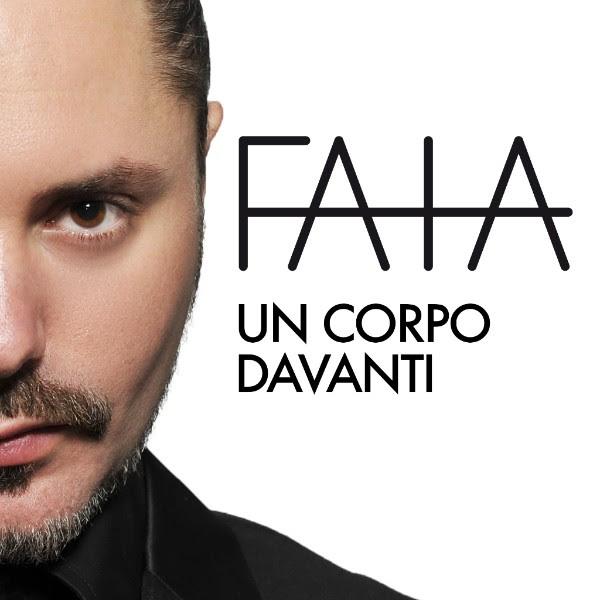 """FAIA: """"UN CORPO DAVANTI"""", il primo singolo estratto dall'album d'esordio """"VUOTO SINCRONIZZATO"""""""