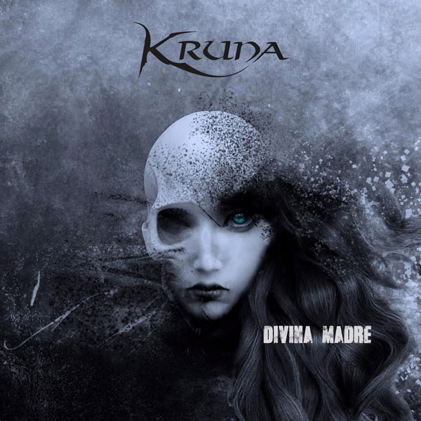 "Kruna announce the release of the second album ""Divina Madre"""