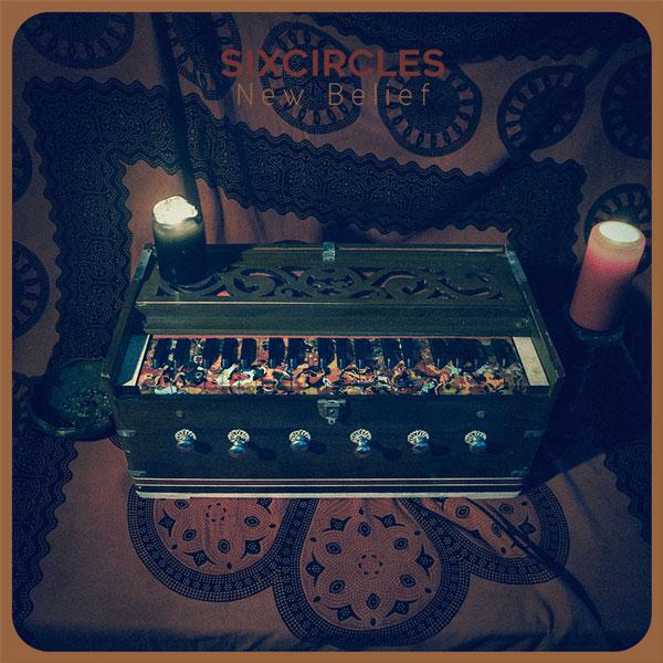 "Six circles: ""New Belief"" - esce l'album di debutto del duo su Phonosphera Records"