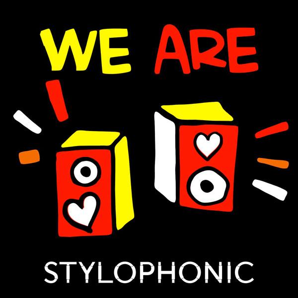"""Nell'album """"We Are"""" del producer STYLOPHONIC anche i brani dedicati a John Lennon e Jackson Five"""