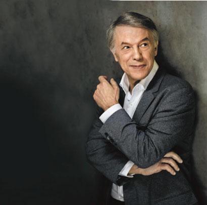 """In occasione del Premio Tenco nella categoria """"Artista 2018"""", ADAMO in concerto, Sabato 20 Ottobre, TEATRO ARISTON, Sanremo (IM)"""
