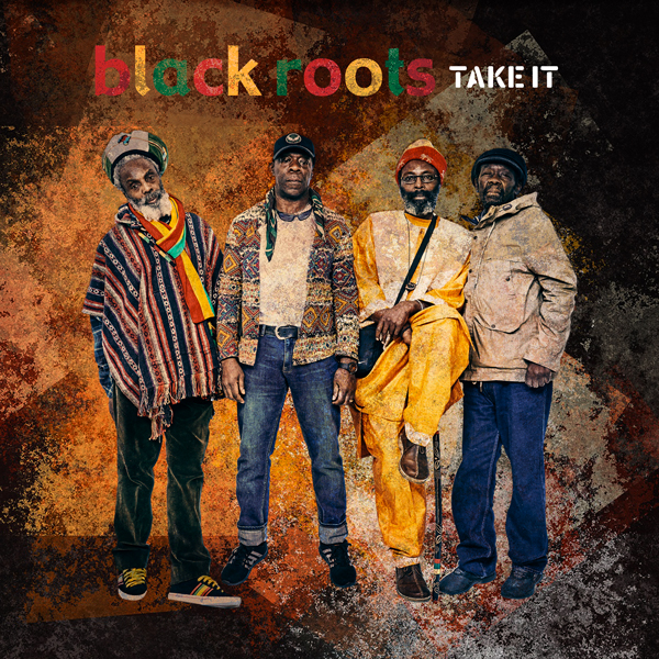 Black Roots: Take It - Nubian Records - Recensione di Alessandra Pierozzi
