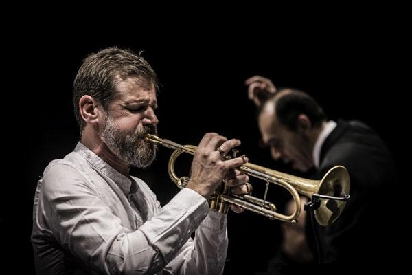 Bologna Jazz Festival 2018: 25 ottobre - 25 novembre 2018 Bologna, Modena, Ferrara