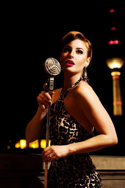 SPIRIT DE MILAN: il 20 e 21 ottobre in concerto l'australiana JESSIE GORDON. Scopri tutti gli eventi in programma