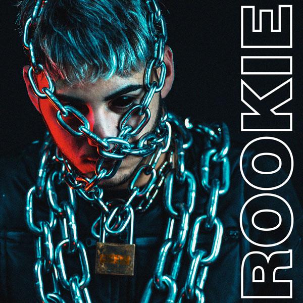 "GREIN: ""Rookie"" il nuovo singolo nei digital store (Honiro Rookies)"