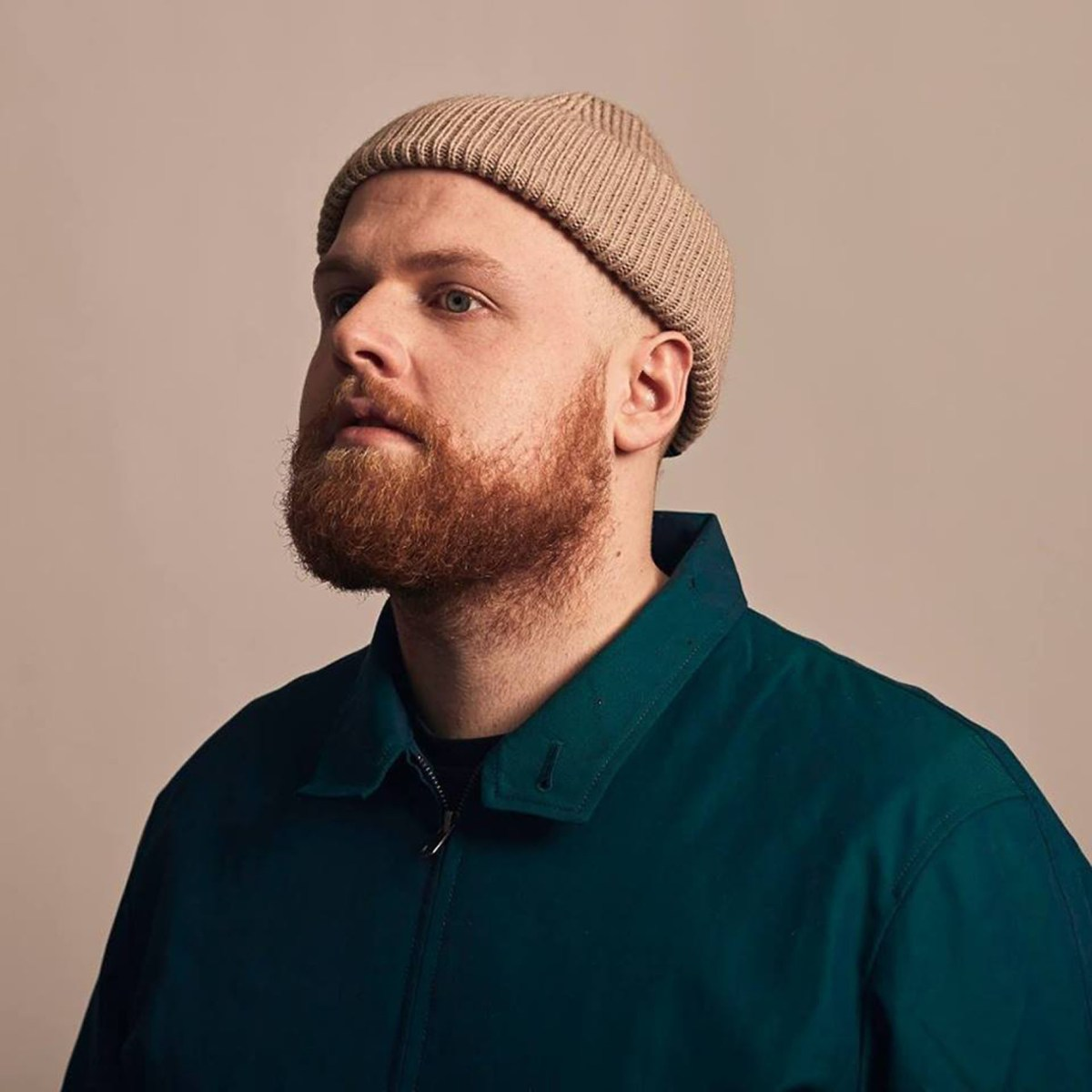 TOM WALKER live a Marzo a PLAN DE CORONES