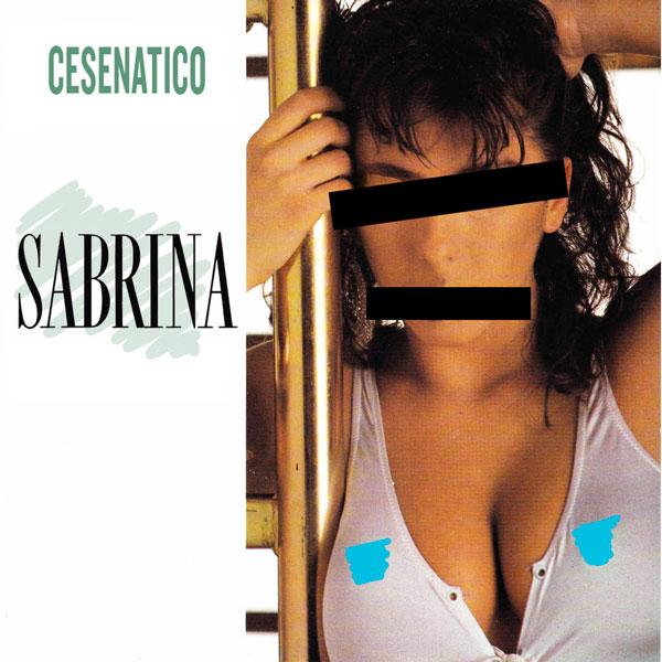 Cesenatico: SABRINA - Gli anni 90 sono passati? Chiedilo ai calli nella mia mano destra