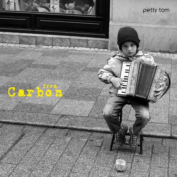 "From Carbon: ""Petty Tom"" - The first single from Existence - It sounds like U2 & The Verve had a baby - 1 March 2019"