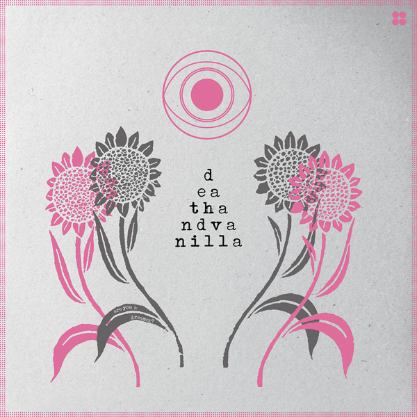 """""""A Flaw In The Iris"""" is the first single taken from Death And Vanilla new album 'Are You A Dreamer?' out 10th May on Fire Records"""