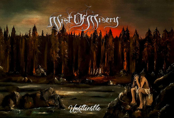 "Mist of Misery: ""Unalterable"" - Symphonic/Atmospheric Black Metal from Sweden - Black Lion Records  12 April 2019"