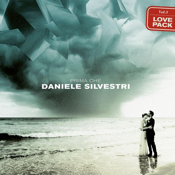 """DANIELE SILVESTRI: """"PRIMA CHE"""", in radio il primo singolo estratto da """"La terra sotto i piedi"""". L'album in uscita il 3 maggio"""