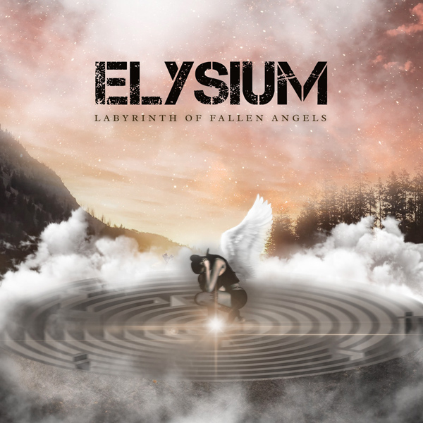 "ELYSIUM: ""Labyrinth of Fallen Angels"" - OUT NOW - Lion Music Record Label"