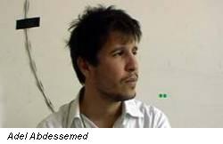 Adel Abdessemed