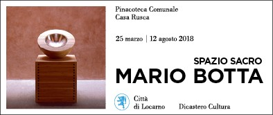 Risultati immagini per Mario Botta. Spazio Sacro - Casa Rusca, Locarno