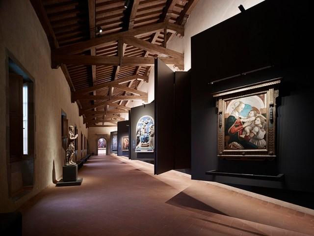 Nuovo Museo degli Innocenti, Ipostudio Architetti