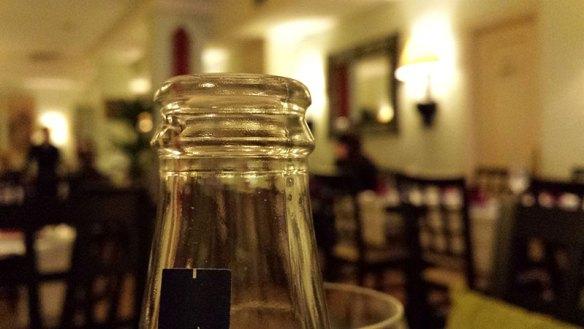 Cuello de botella - Los desapercibidos