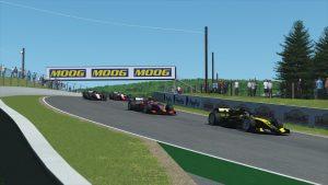 rFactor2 - Exiled Formula 2 Championship