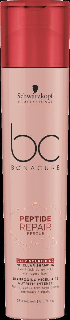 Schwarzkopf Bonacure Repair shampoo- 200ml