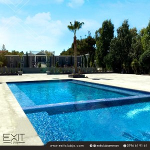 The Pool Venue
