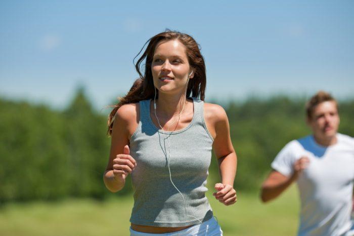 Aktywne kobiety – Dlaczego warto je wybierać