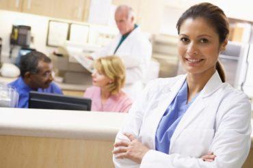 Rozpocznij karierę jako asystent medyczny
