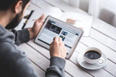 Biznes internetowy – Od czego zacząć