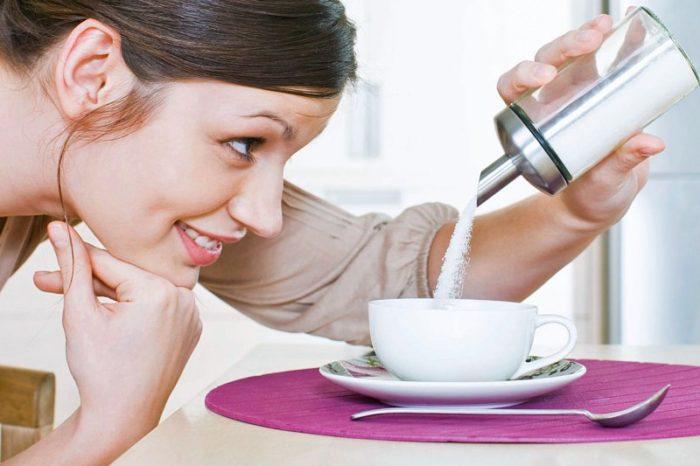 Czym warto zastępować cukier w codziennej diecie