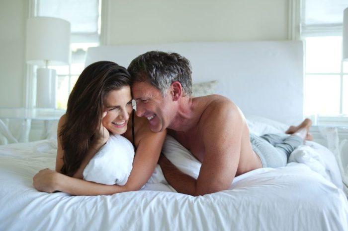 Fantazje seksualne – O czym marzą mężczyźni