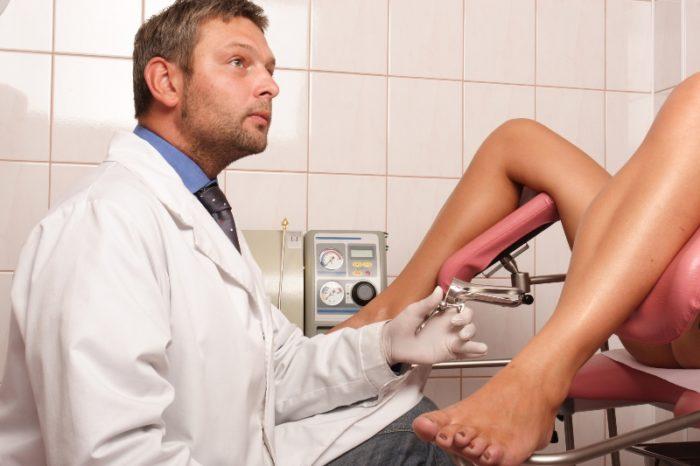 chodzić do ginekologa
