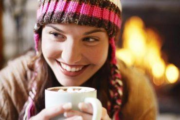 7 korzyści zdrowotnych wynikających z picia gorącego kakao
