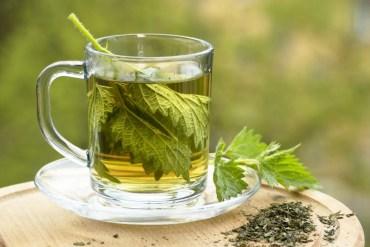 9 niesamowitych zalet stosowania herbaty z pokrzywy
