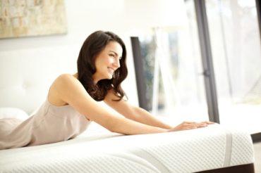 Jak wybrać dobry materac do spania