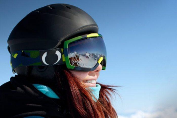 Jak wybrać kask narciarski