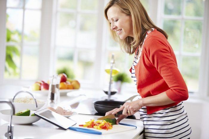 Co pomaga w kuchni i ułatwia gotowanie