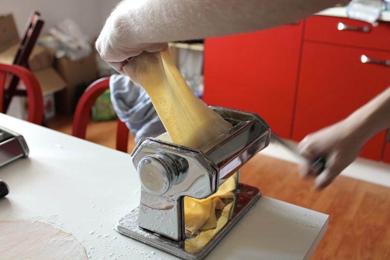 mąka z semoliny